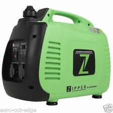 Zipper Power ZI-STE2000IV Silent Petrol Generator CAMPING PERFECT HIGH END BRAND