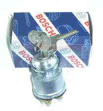 BOSCH Accensione / STARTER SWITCH 0342309006
