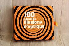 100 nouvelles illusions d'optique expliquée - Hachette