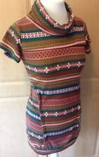 Short Sleeve Wool None Regular Jumpers & Cardigans for Women