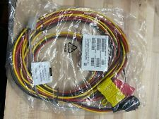 Hkn6188B Hkn6188 Motorola Cable, Ch Power and Speaker Brand New