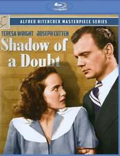 Shadow Of A Doubt New Blu-Ray