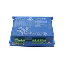 2DM860H Digital Microstep Driver Stepper Motor Controller 32bit DSP for CNC