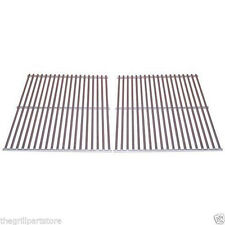 """Jenn Air Gas Grill Stainless Steel HD Set Cooking Grates 25 1/8"""" x 19 1/4"""" 563S2"""