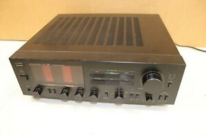 Vintage Sansui AU-G99X Stereo Integrated Amplifier-Tested