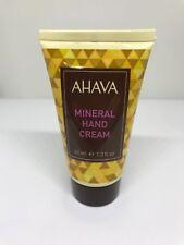 Exclusive! AHAVA Mineral Hand Cream Mini 40ml – 1.3 fl.oz