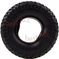 """1PCS 1.9"""" Tires Tyre 7036 Dick Cepek Mud Country 100MM For RC 1/10 Crawler Rock"""