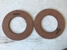 Replacement Slip Clutch Friction Disc, Comer Code180.014.019