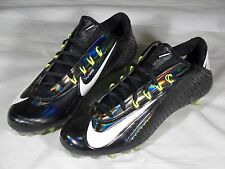 707f6caeace0 New Mens Nike Vapor Carbon Elite 2014 2.0 TD Low Football Cleats NFL Colors