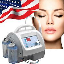 Facial Skin Care Machine Water Exfoliating Hydro Spa Beauty Skin Acne treat Usa