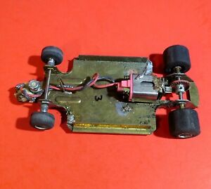 """-- PARMA 1/24 4.5"""" FCR RTR Chassis (Pc #3)"""
