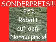 Verblender, Riemchen, Klinker Quarry Slate greengrey Sonderpreis 31,00€ -25%!