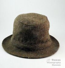 David Hanna&sons made for LL Bean wool mens vintage fedora hat - Ireland