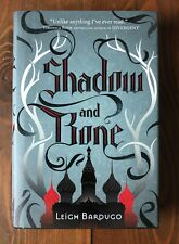 SHADOW and BONE Leigh Bardugo HB/DJ Excellent 2012 1st/1st