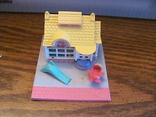 Polly Pocket Toy Shop PLAYSET ONLY