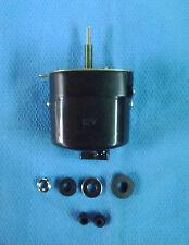 Windscreen wiper motor -12 volt- manual for Land Rover Series 1, 2 & 2A - GEU701