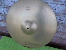 "Zildjian AVEDIS BRILLIANT 17"" Rock Crash Cymbal-VERY NICE SOUNDING!"