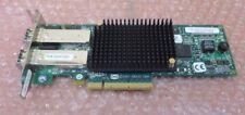 Oracle Sun LPE12002 PCI-E 8gb Dual Fibra HBA Adaptador de Bus HOST 7053434+ 2x