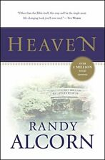 Heaven (Alcorn, Randy) by Alcorn, Randy Hardback Book The Fast Free Shipping