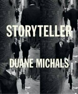 Storyteller: The Photographs of Duane Michals -NEW IN WRAPPER