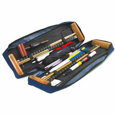 Longworth Garden Croquet Set Full Size 4 Player in a Tool Kit Bag Outdoor Game