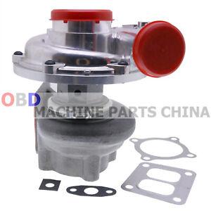 For JCB 330 turbo New Turbocharger 02/801090