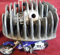 OEM Yamaha DT1 250 1969-1971 CYLINDER HEAD BOLTS GASKETS ENDURO DT1F