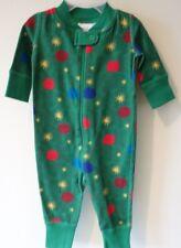 0f66fed34 Hanna Andersson Holiday One-Piece Sleepwear (Newborn - 5T) for Boys ...
