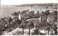 FRANCE: Nice, Albert 1st Garden, Theatre de Verdure - B/W RP - Unposted c.1950's