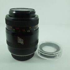 VIVITAR MACRO 100MM 3.5 AF for Sony Alpha (Minolta AF) with 1:1 Adaptor