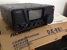 Alinco DX-R8E