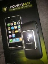 Portable Powermat Wireless Phone Charging Iphone 3G Battery Receiver