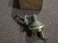 41200 NEW NOS Mechanical Fuel Pump - M6803 - 74-81 Buick Pontiac Chevy 265 301
