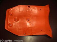 NEW STIHL Leaf Blower Backpack Back Plate BG SG 17 L SG17 BG17  4202-701-1800