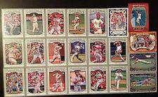 2013 Topps Gypsy Queen St. Louis Cardinals Base Insert Team Set 22