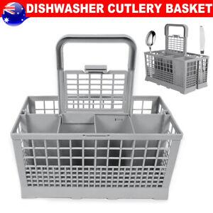 Universal Dishwasher Cutlery Basket Kitchen Storage Holder 240mm X 135mm X 215mm