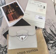 AUTHENTIC LOUIS VUITTON EPI JOEY WALLET BNIB - RARE! Color no longer sold online