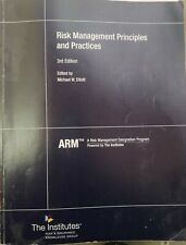 ARM 54 Textbook And Study Guide