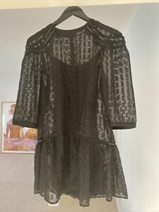 sass and bide Dress 8