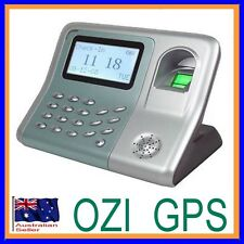 Biometric Fingerprint Access Attendance System TC200 - HEAVILY DISCOUNTED