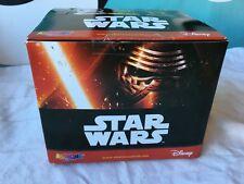 Star Wars Disney Abatons Panini Pack of 30 Figures The Force Awakens