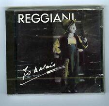 CD (NEUF) SERGE REGGIANI 70 BALAIS
