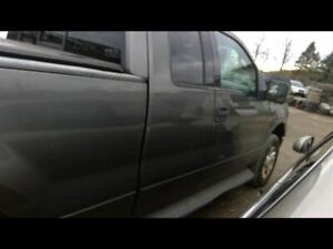 Passenger Rear Side Door Super Cab 4 Door Fits 04-08 FORD F150 PICKUP 641884