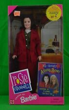 friends of barbei rosie o 'donnell nib collectible doll