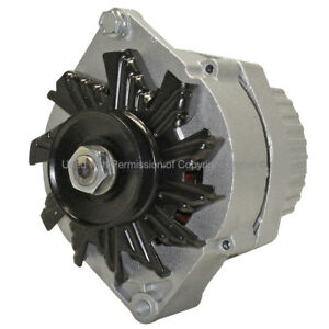 Remanufactured Alternator  Quality-Built  7127SW3
