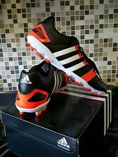 Hommes Adidas FX80 Pro TRX AG II Taille 12 RRP £ 140