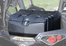 CAN AM MAVERICK 1000 REAR CARGO STORAGE BED BOX TRUNK ORGANIZER