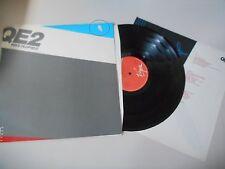 LP Pop Mike Oldfield - QE 2 (9 Songs) VIRGIN FINLAND / SUOMI