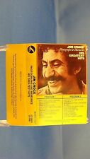 JIM CROCE - Photographs And Memories: His Greatest Hits - EXCELLENT CONDITION