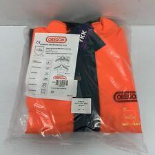 Genuine Oregon 108529 Chainsaw Jacket - 108529S XL